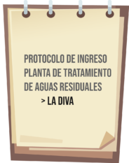 PROTOCOLO DE INGRESO LA DIVA
